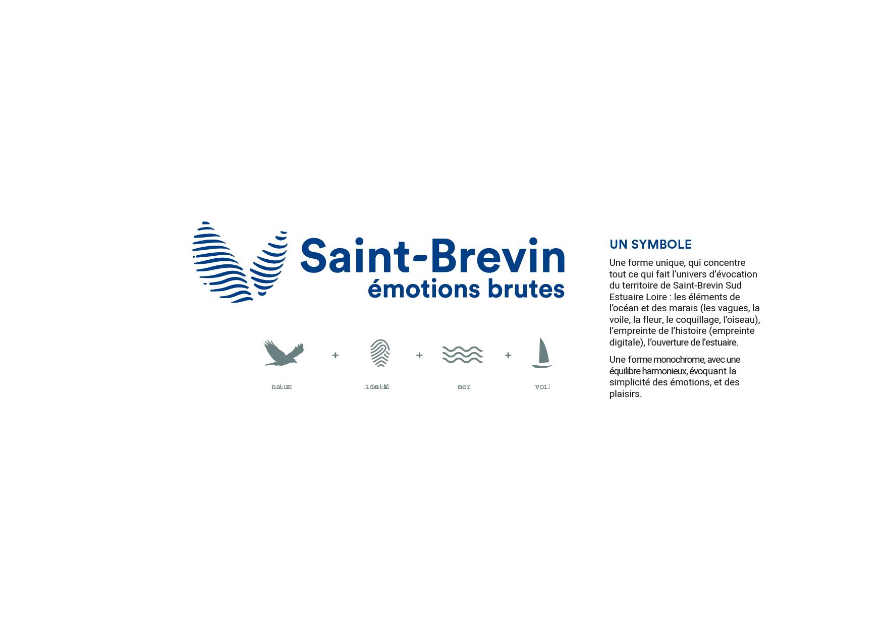 Analyse sémiotique d'un logo, stratégie et identité de marque