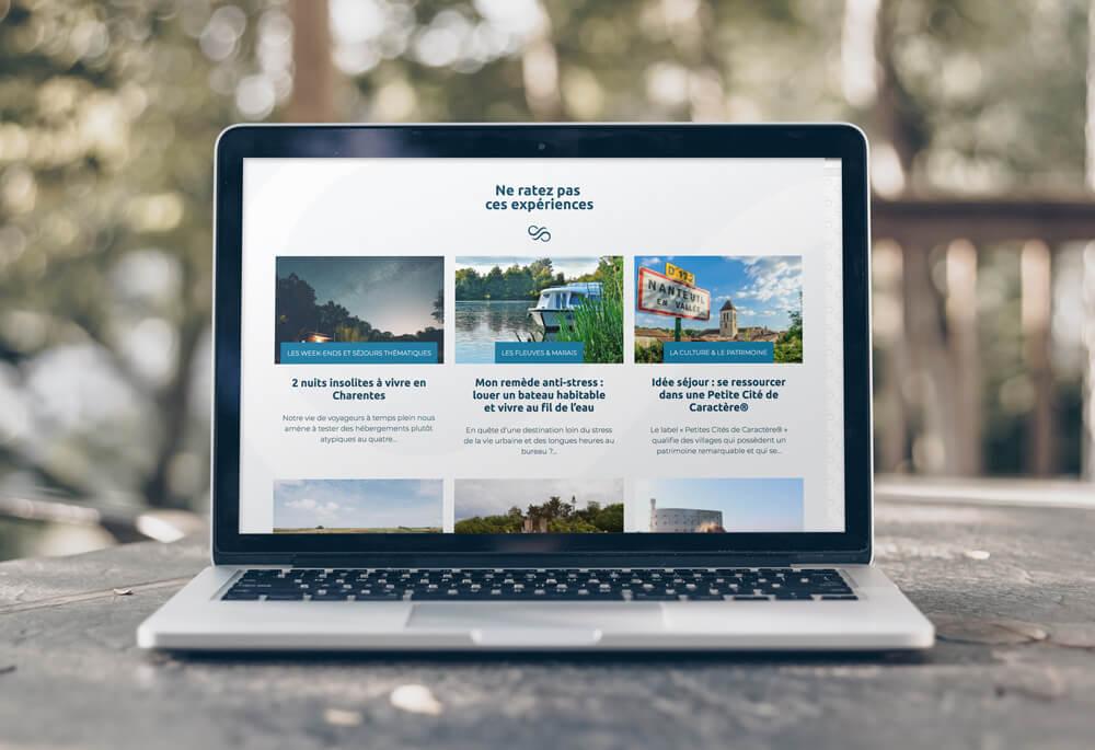 communication pour les acteurs du tourisme durable