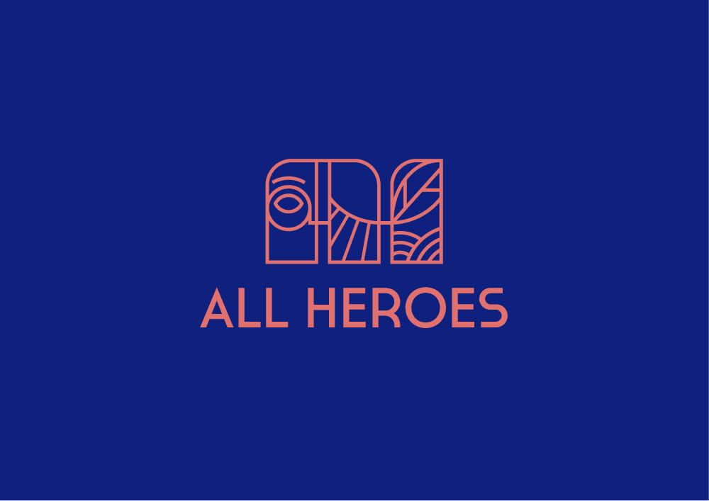Logo All Heroes, Studio vidéo engagé